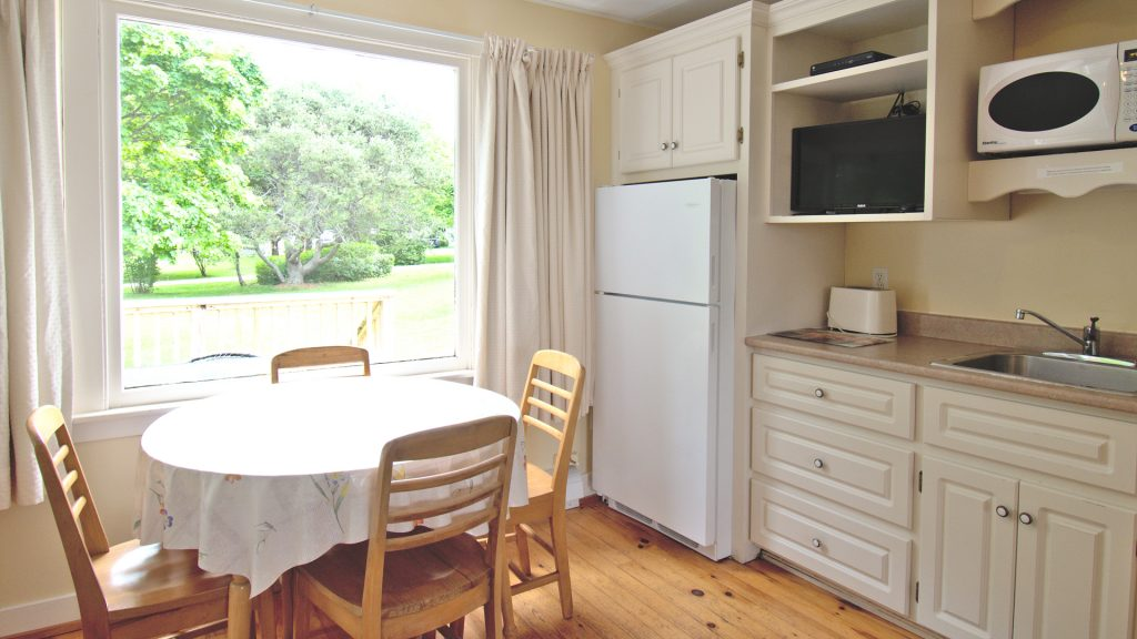 #1 Duplex Cottage - Kitchen