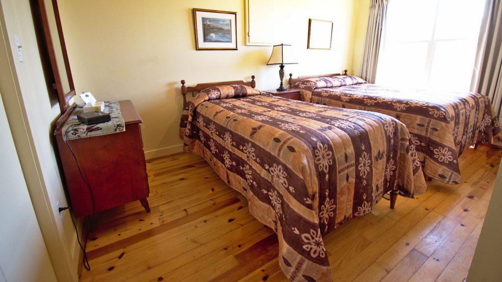 #2 Duplex Cottage - Bedroom