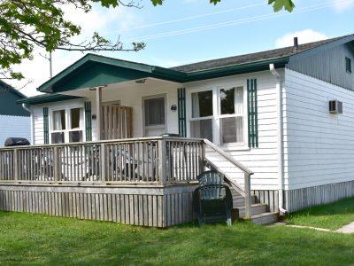 #6 Duplex Cottage - Exterior