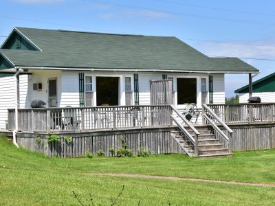 #9 Duplex Cottage - Exterior