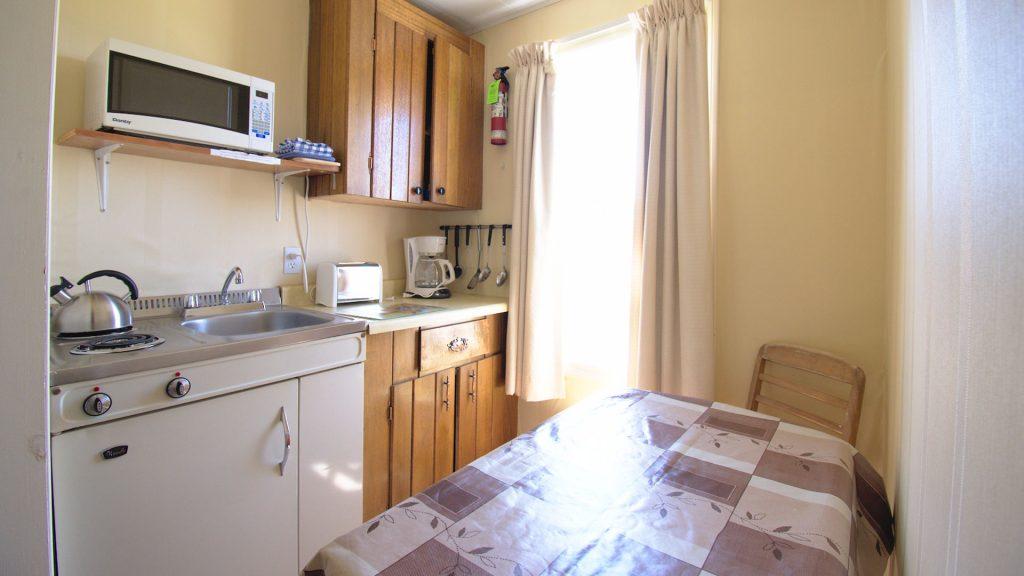 #5 Duplex Cottage - Kitchenette