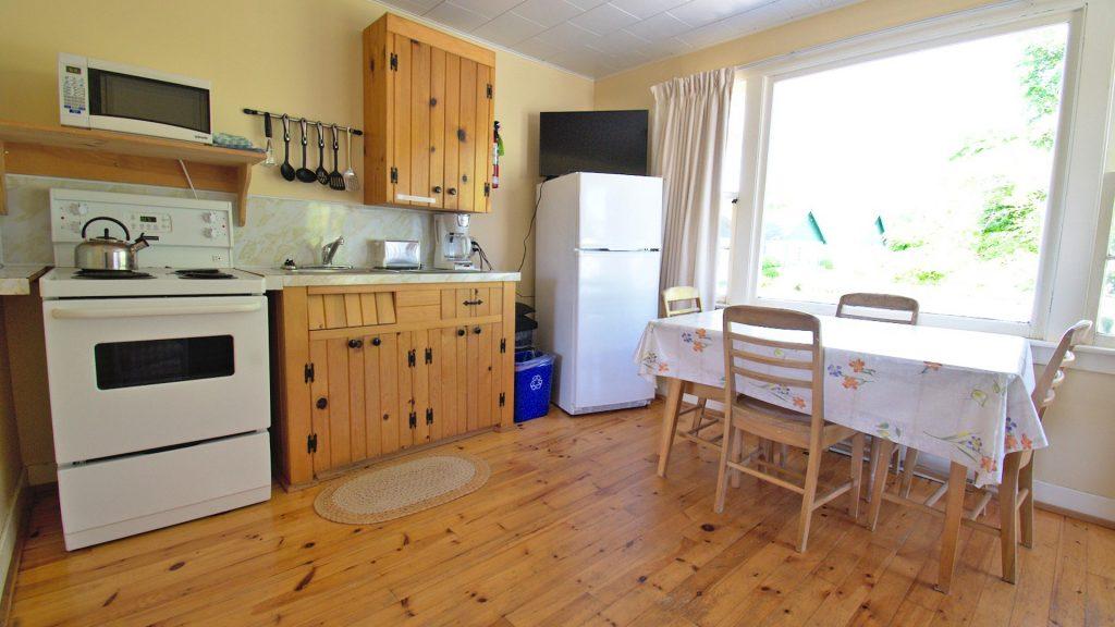 #9 Duplex Cottage - Kitchen
