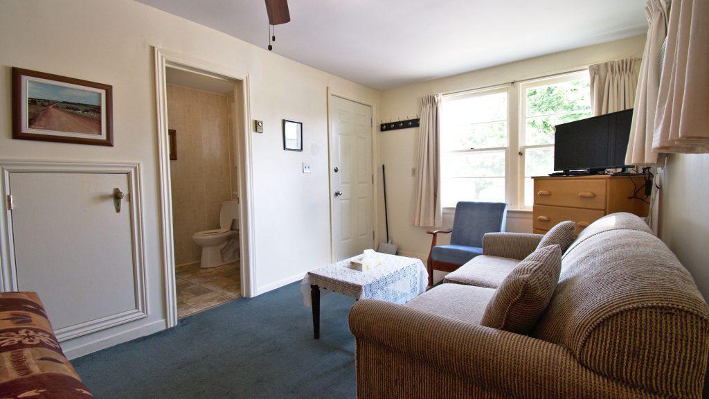#28 Duplex Cottage - Entrance