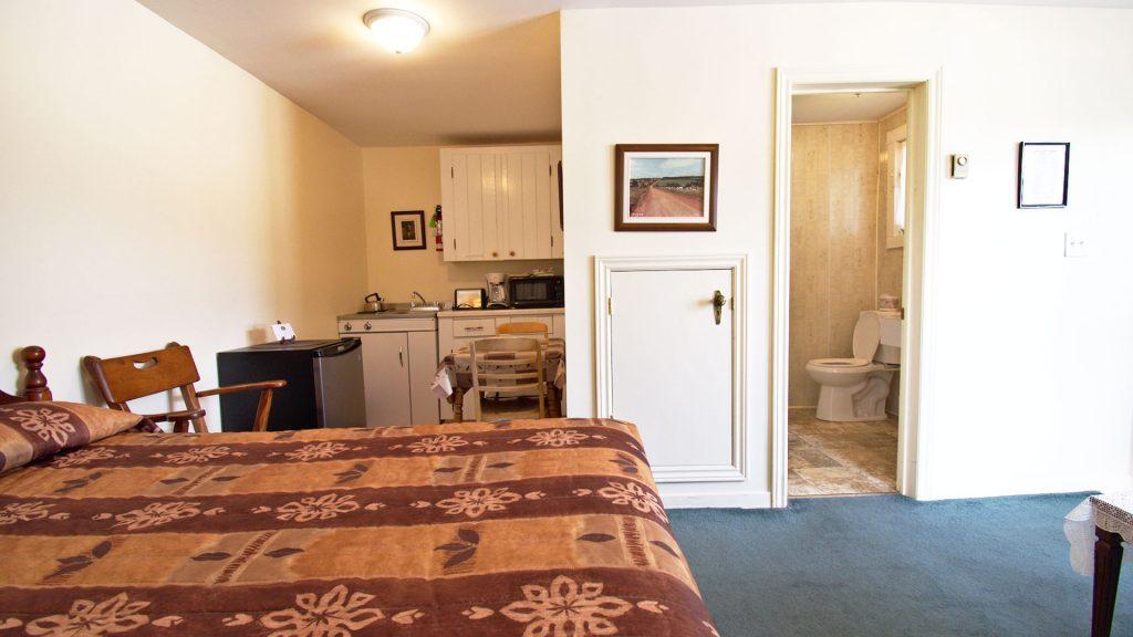 #28 Duplex Cottage - Bathroom