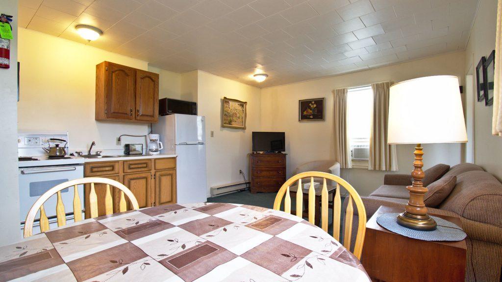 #29 Duplex Cottage - Interior