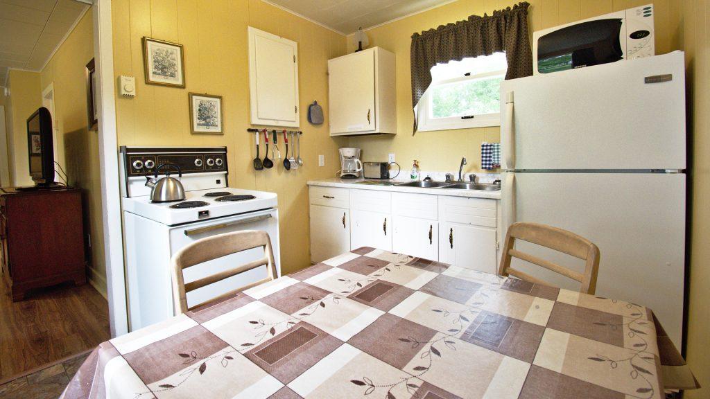 #23 Stand-Alone Cottage - Kitchen