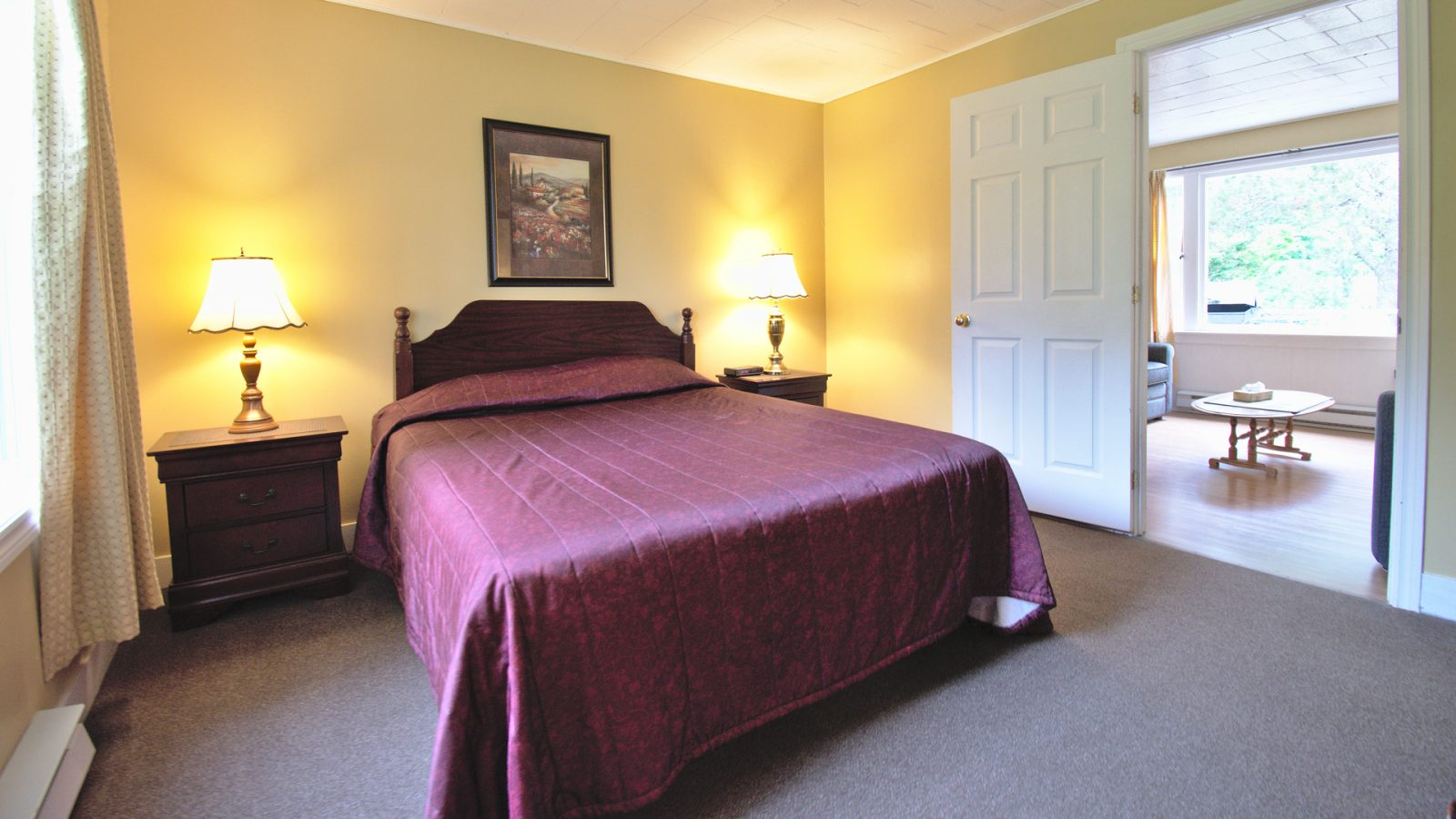#24 Duplex Cottage - Bedroom