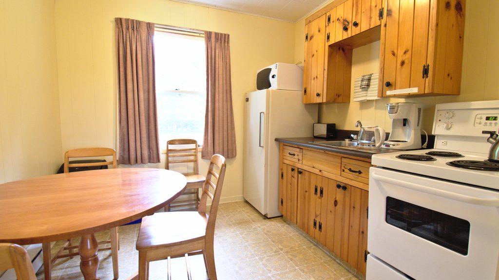 #20 Duplex Cottage - Kitchen
