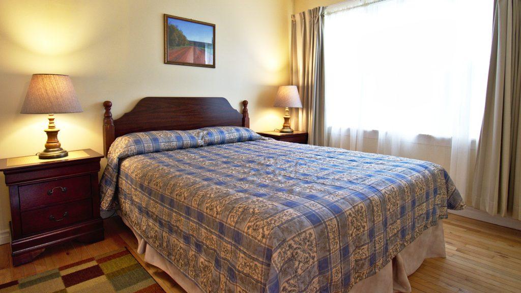 #26 Duplex Cottage - Bedroom